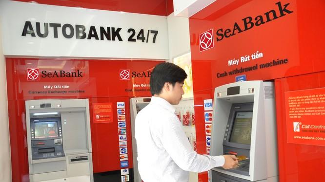 SeABank trở thành ngân hàng đầu tiên tại Việt Nam đạt chứng chỉ PCI DSS 3.2 về bảo mật cho hệ thống thẻ thanh toán.