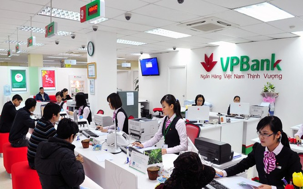 VPBank đã thắng lớn từ việc dịch chuyển chiến lược sang hoạt động cho vay tiêu dùng.