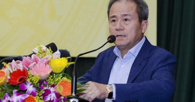 Ông Nguyễn Văn Hưng – Phó Chánh Thanh tra phụ trách Cơ quan Thanh tra, giám sát ngân hàng, Ngân hàng Nhà nước Việt Nam.