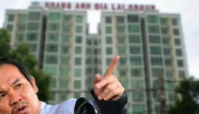 Hoàng Anh Gia Lai vừa thực hiện chuyển đổi 1.100 tỷ đồng trái phiếu phát hành cho NIMP vào năm 2010. (Ảnh: Internet)