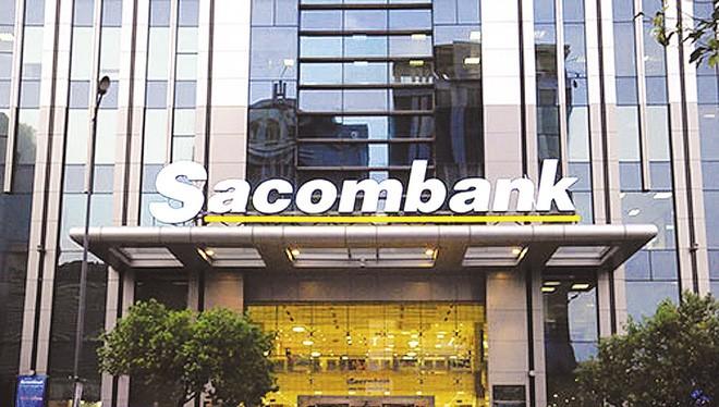 Cuối cùng, Sacombank cũng đã công bố báo cáo tài chính kiểm toán. (Ảnh: Internet)