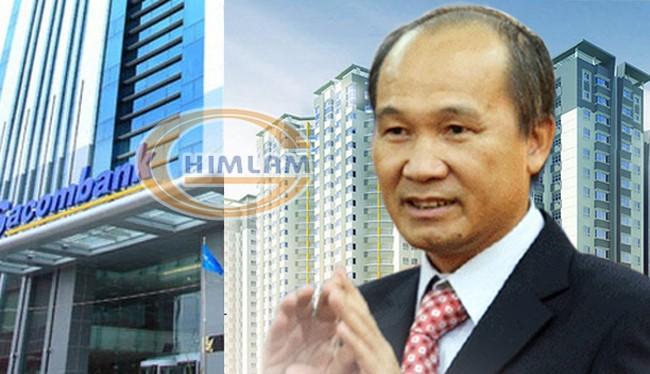 Thấy gì từ việc thoái vốn của CTCP Him Lam tại LienVietPostBank? (Ảnh: H.N)