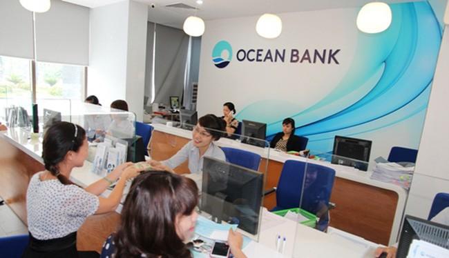 Ocean Bank sắp trở thành ngân hàng 100% vốn nước ngoài? (Ảnh: Internet)