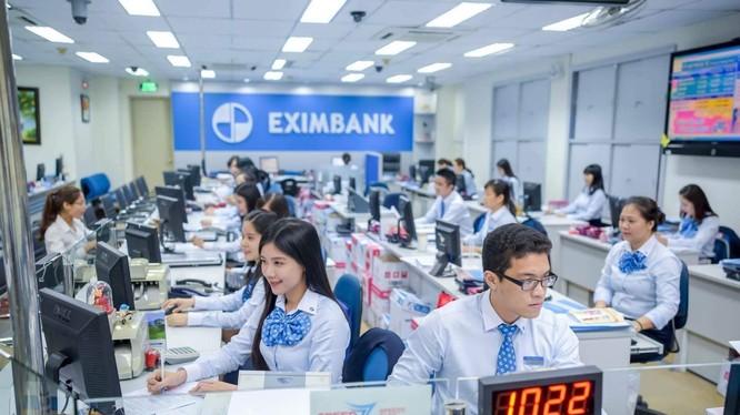 Những tín hiệu khởi thịnh trở lại của Eximbank. (Ảnh: EIB)