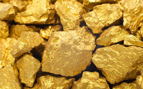 Vững đà tăng, giá vàng sẽ cán mốc $1.280/oz trong tuần này? (Ảnh: Kitco)