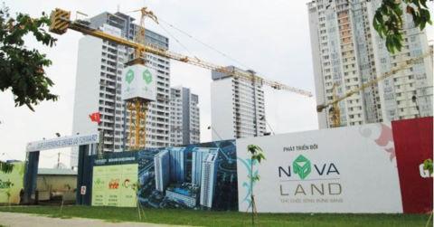 Novaland: Phát hành công cụ nợ để cơ cấu lại các khoản nợ. (Ảnh: Internet)