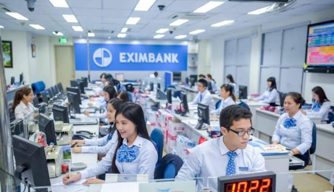 Eximbank: Loại 8 P.TGĐ, Ban điều hành từ 15 nhân sự giảm còn 7 người. (Ảnh: EIB)