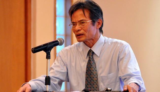 Chuyên gia tài chính Lê Xuân Nghĩa là người sáng lập và hiện nắm giữ cương vị Chủ tịch của NHP. (Ảnh: Internet)