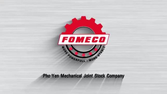 """Fomeco được thành lập vào ngày 19/10/1974 dưới tên gọi """"Nhà máy vòng bi"""". (Ảnh: Fomeco)"""