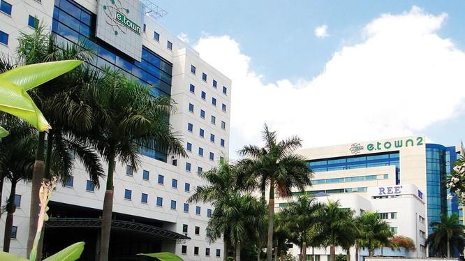REE vừa hoàn tất mua lại toàn bộ 100% vốn góp của Công ty TNHH Thương mại Dịch vụ Xây dựng Tín Hiệu Xanh. (Ảnh: REE)