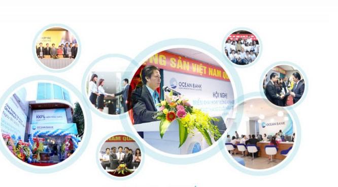 """Hà Văn Thắm - Người """"thiết kế ra thương hiệu của Ngân hàng Đại Dương"""""""