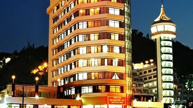 CTCP Du lịch Bưu Điện đang sở hữu hệ thống khách sạn tại vị trí đắc địa tại nhiều thành phố biển từ Bắc vào Nam. (Ảnh: Internet)