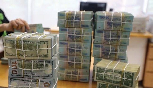 Thanh khoản dư thừa, NHNN hút ròng 5.000 tỷ đồng qua kênh tín phiếu. (Ảnh: internet)