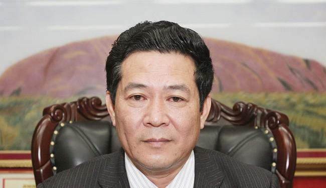 P.TGĐ Sacombank Phan Quốc Huỳnh kiêm nhiệm Chủ tịch SBR. (Ảnh: Internet)