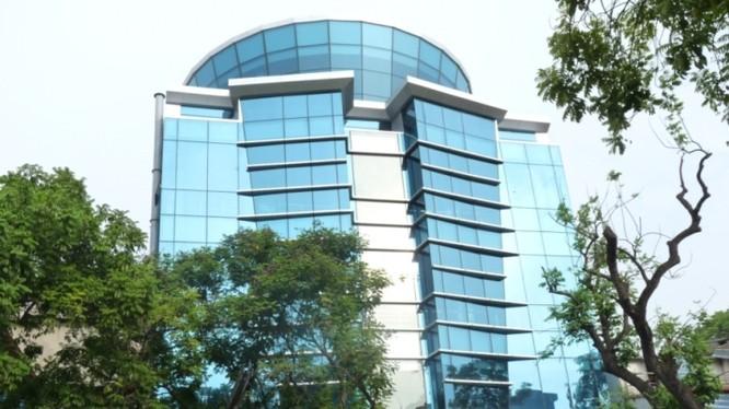 Rạp Kim Đồng - Món quà trăm tỷ đồng PVN dành tặng cho Hà Nội. (Ảnh: Internet)
