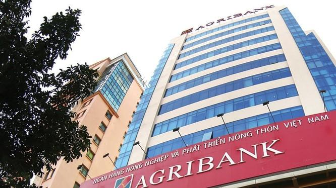"""Agribank liên tiếp """"thoát"""" vốn tại hai công ty. (Ảnh: Internet)"""