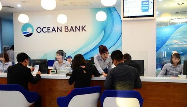 Một nhà đầu tư tổ chức vừa mua trọn 4 triệu cổ phần PVN-SSG của Ocean Bank. (Ảnh: Internet)