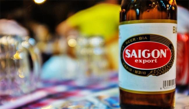 """Vietnam Beverage muốn """"khối lượng lớn"""" cổ phần Sabeco: Đừng nhầm và hãy lưu ý... (Ảnh: Sabeco)"""