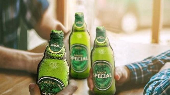Vietnam Beverage mong muốn mua 51% Sabeco: Chỉ là đăng ký mà thôi? (Ảnh: SAB)