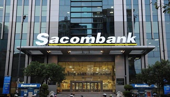 Sacombank đang rao bán hàng loạt bất động sản để xử lý nợ xấu. (Ảnh: Internet)