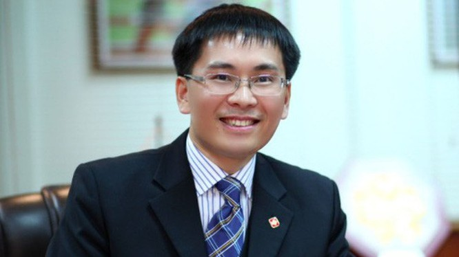 Trước khi đến VDB, ông Pham Quang Tùng là P.TGĐ BIDV. (Ảnh: Internet)