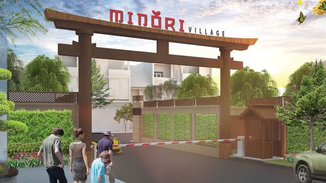 Minori Village. (Ảnh: GP.Invest)
