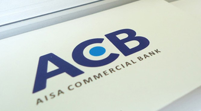 """ACB chấm dứt """"cuộc tình"""" với cổ đông chiến lược Standard Chartered. (Ảnh: ACB)"""