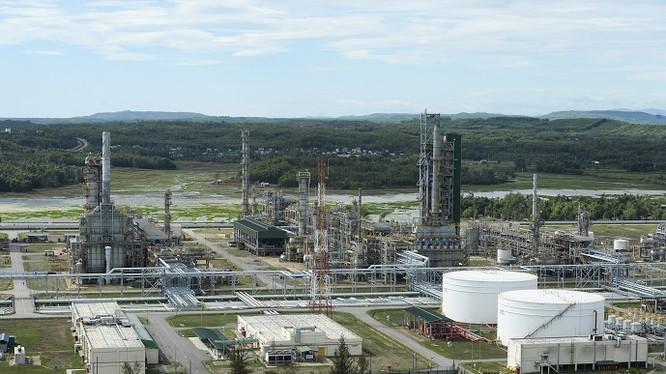 """Hậu IPO Lọc dầu Dung Quất: Bắt đầu """"cuộc chiến"""" nhà đầu tư chiến lược. (Ảnh: BSR)"""