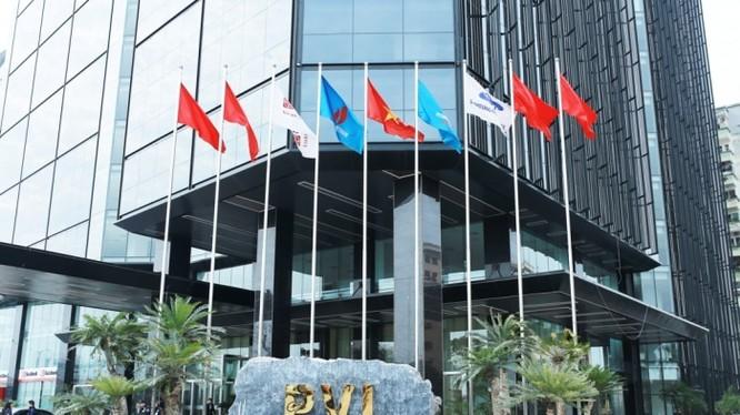 PVcomBank đã bán xong 9,6 triệu cổ phiếu PVI. (Ảnh: PVI)