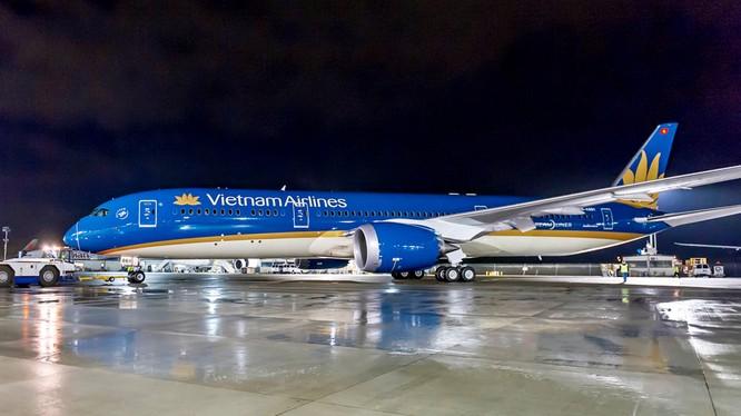 Chào bán cổ phần chưa xong, Vietnam Airlines lấy đâu 900 tỷ đồng mua máy bay năm 2017? (Ảnh: internet)