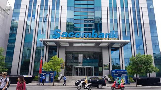 Sacombank sẽ bầu thêm 2 thành viên HĐQT vào ngày 20/4 tới. (Ảnh: Sacombank)