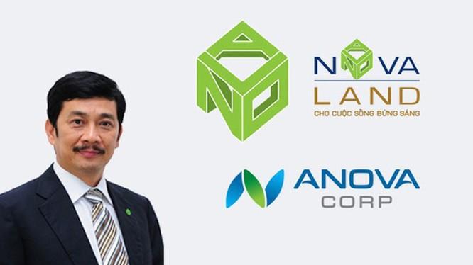 Người đại diện theo pháp luật của Novaland sẽ không chỉ có ông Bùi Thành Nhơn . (Ảnh: Internet)