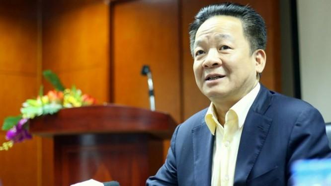 """Hà Nội bán vốn Vinawind: """"Bầu"""" Hiển sẽ hành động? (Ảnh: Internet)"""