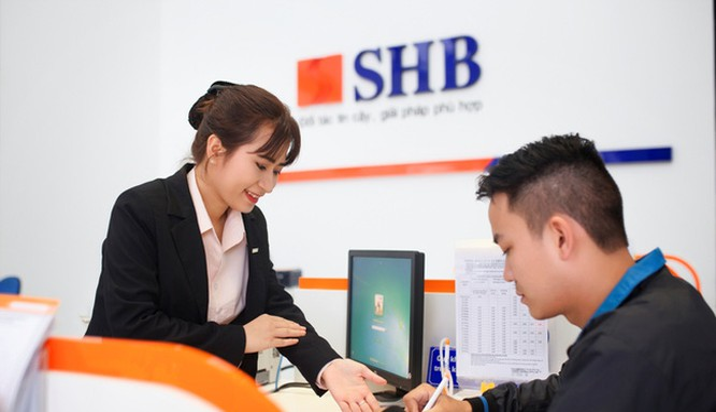 SHB tăng vốn lên 12.036 tỷ đồng. (Ảnh: SHB)