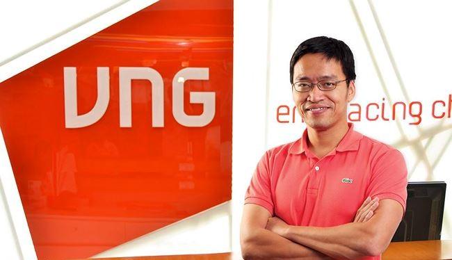 """Chủ tịch Lê Hồng Minh là """"linh hồn"""" của VNG và hiện cũng đang đứng tên nợ VNG 250 tỷ đồng. (Ảnh: Internet)"""