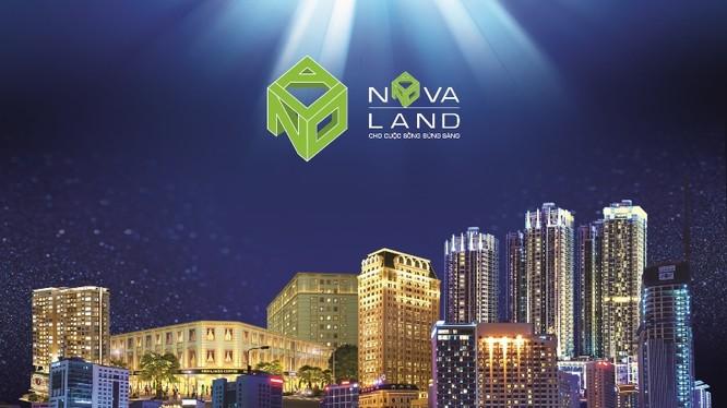 Novaland: Sở hữu 100 cổ phần sẽ nhận thêm 31 cổ phần mới. (Ảnh: Internet)