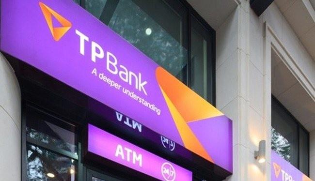 TPBank sẽ chào sàn HoSE vào ngày 19/4/2018, với mã TPB. (Ảnh: Internet)