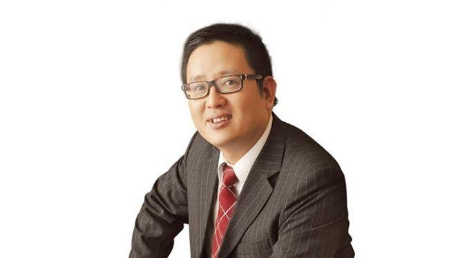 Từ nhiệm Tổng Giám đốc SeABank, ông Nguyễn Cảnh Vinh về làm Phó ở Eximbank. (Ảnh: Internet)