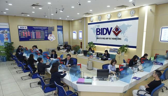 Một lưu ý về dự kiến sửa đổi Điều lệ ở BIDV. (Ảnh: BID)