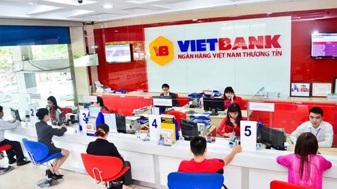VietBank dự kiến lên sàn UPCOM năm nay, đồng thời đề ra mục tiêu đến 2020 sẽ niêm yết lên HOSE. (Ảnh: VietBank)