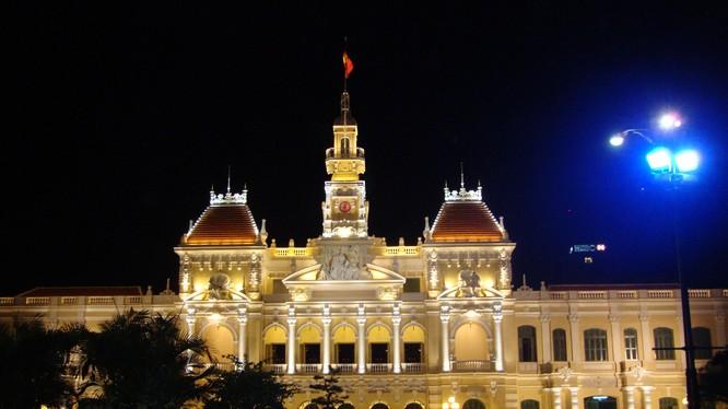 TPHCM: Yêu cầu Công ty TNHH MTV đầu tư và xây dựng Tân Thuận đàm phán với đối tác để hủy hợp đồng. (Ảnh: Internet)