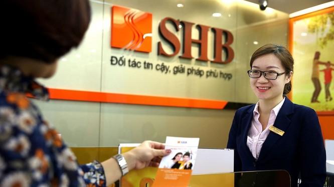 SHB trình cổ đông kế hoạch lợi nhuận 2.050 tỷ đồng và tăng vốn điều lệ trong 2018. (Ảnh: SHB)