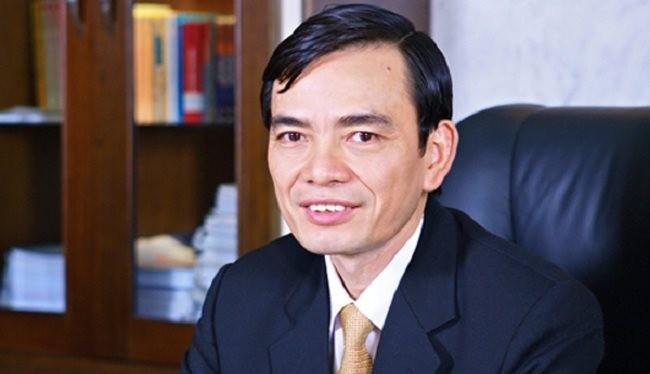 Ông Trần Anh Tuấn thay quyền ông Trần Bắc Hà phụ trách HĐQT BIDV trong 19 tháng - nhưng không một ngày được làm Chủ tịch... (Ảnh: BID)