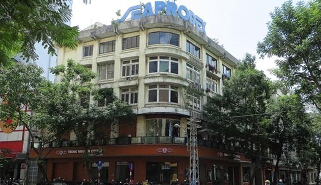 Seaprodex Saigon xuất hiện đại cổ đông mới. (Ảnh: Internet)