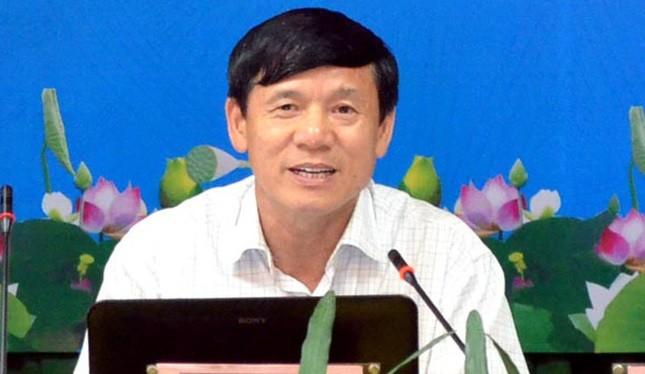 Phó Chủ tịch UBND tỉnh Bắc Ninh Nguyễn Tiến Nhường. (Ảnh: Internet)