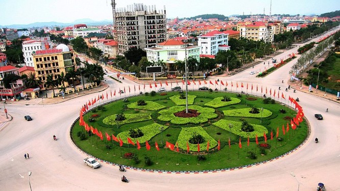 Diện tích nhỏ nhất Việt Nam nhưng tỉnh Bắc Ninh là địa phương có nhiều dự án BT bậc nhất cả nước. (Ảnh: Internet)