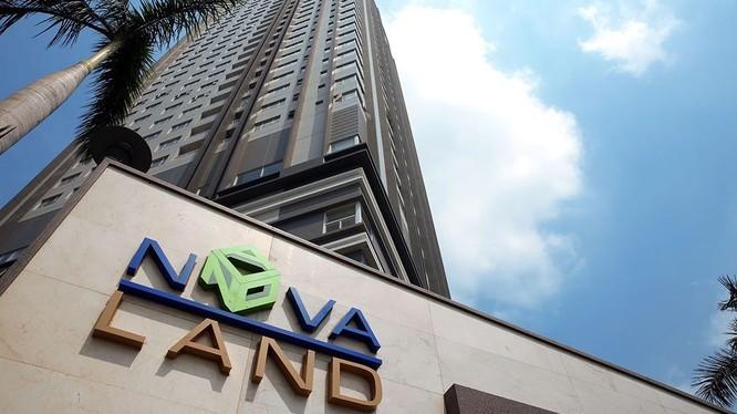 Novaland báo lãi 1.166,6 tỷ đồng trong nửa đầu 2018. (Ảnh: Internet)