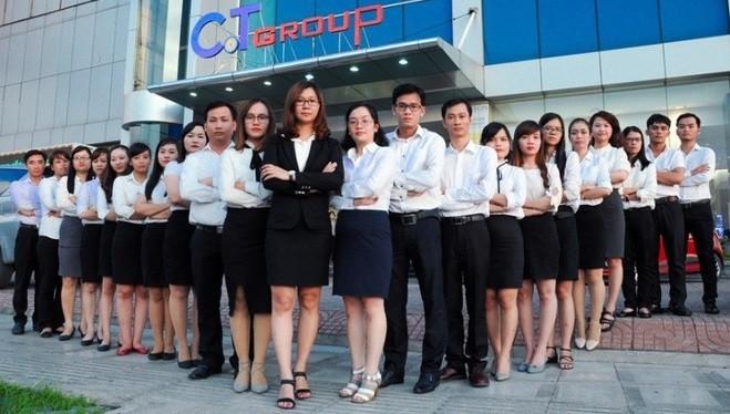 """C.T Land """"sang tên"""" dự án ở Hải Dương cho nữ Chủ tịch SN 1995. (Ảnh mang tính chất minh họa; Nguồn: C.T Group)"""