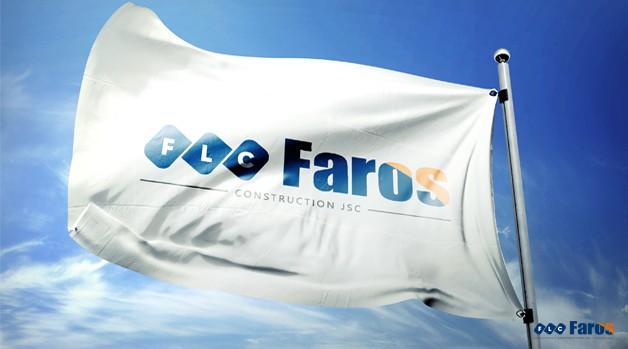 FLC Faros lập 2 công ty bất động sản ở huyện Bình Sơn, Quảng Ngãi. (ảnh: ROS)
