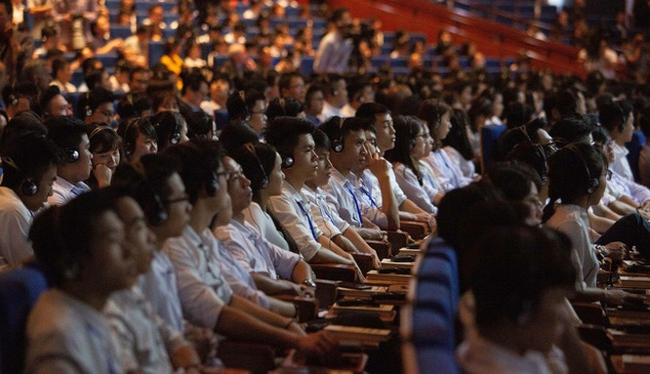 Bộ trưởng trẻ nhất Malaysia, nữ tỷ phú đầu tiên của Việt Nam và những giấc mơ bỏ ngỏ cho người trẻ.